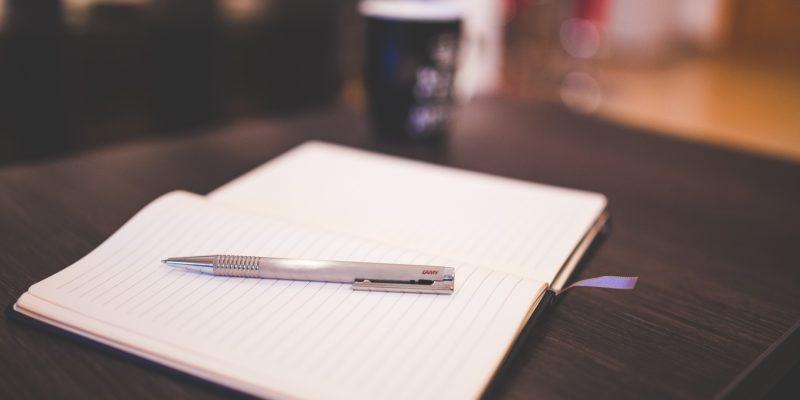 Schreibstil